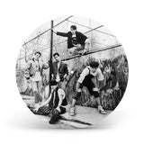 New Kids on the Block - Hangin Tough: 30th Anniversary Picture Disc Vinyl 2LP - direct audio