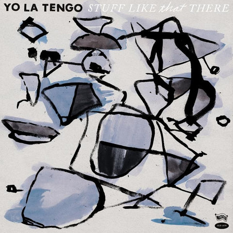 Yo La Tengo - Stuff Like That There Vinyl LP (Special Order) - direct audio
