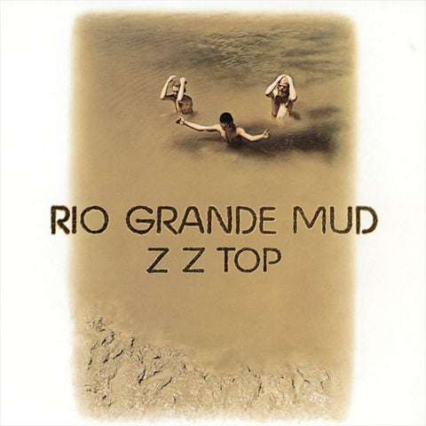 ZZ Top - Rio Grande Mud Colored Vinyl LP (Out Of Stock) - direct audio