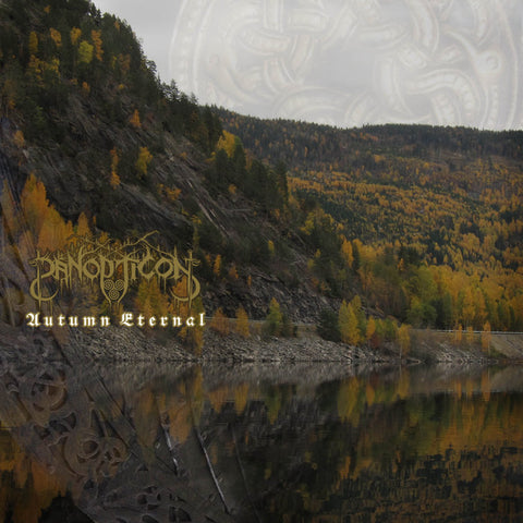 Panopticon - Autumn Eternal Limited Edition Colored Vinyl 2LP (Backordered) - direct audio