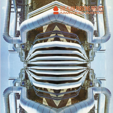 Alan Parsons Project - Ammonia Avenue on 180g Import LP - direct audio