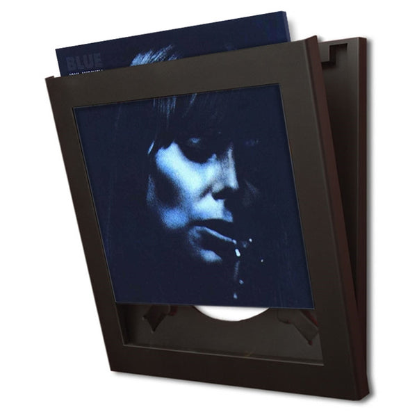 Art Vinyl Play Amp Display Wall Mount Lp Picture Frames