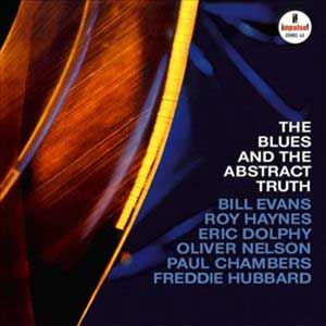 Oliver Nelson - The Blues And The Abstract Truth Hybrid Stereo SACD