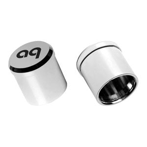 AudioQuest - XLR Input Noise-Stopper Caps (Set of 2) - direct audio