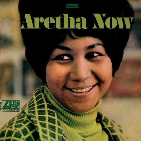 Aretha Franklin - Aretha Now 180g Vinyl LP - direct audio