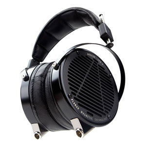 Audeze LCD-X Headphones (Lambskin Leather) - direct audio