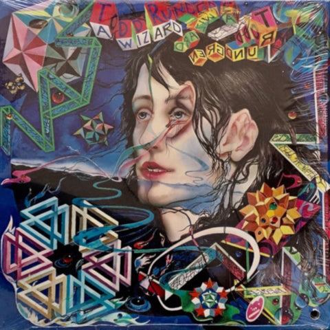 Todd Rundgren - A Wizard A True Star 180g Vinyl 2LP (Out Of Stock) - direct audio