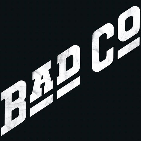 Bad Company - Bad Company: Deluxe Edition on 180g Vinyl 2LP - direct audio