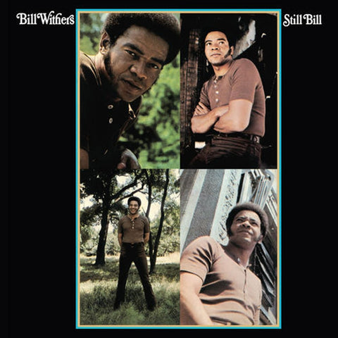 Bill Withers - Still Bill 180g Import Vinyl LP - direct audio
