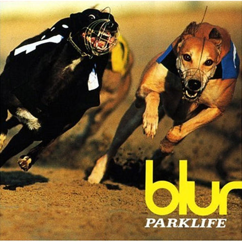 Blur - Parklife 180g Vinyl 2LP + MP3 Coupon