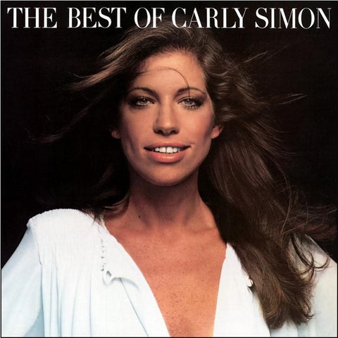 Carly Simon - The Best Of Carly Simon 180g Vinyl LP (Out Of Stock) Pre-order - direct audio