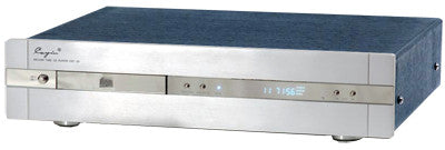Cayin - CDT-23 Hybrid Tube CD Player - direct audio - 1