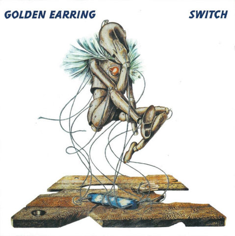 Golden Earring - Switch Remastered Import on CD