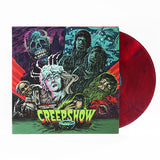 John Harrison - Creepshow: Original 1982 Score on Limited Edition Colored 180g Vinyl LP