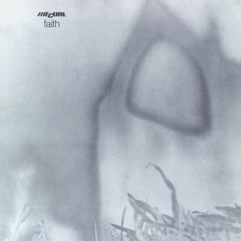 The Cure - Faith: Deluxe on Limited Edition 180g Import 2LP - direct audio