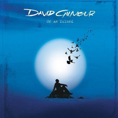David Gilmour - On An Island 180g Import Vinyl LP - direct audio