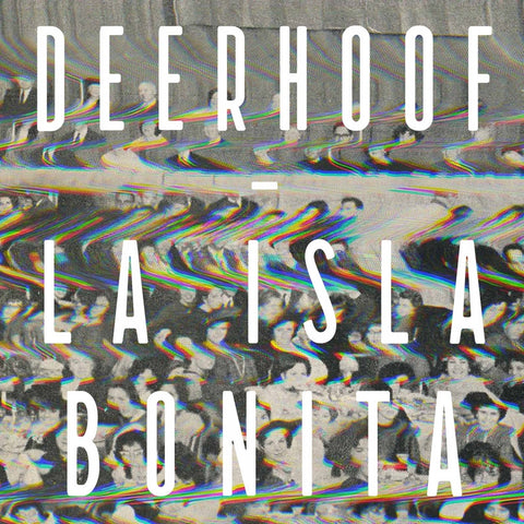 Deerhoof - La Isla Bonita Colored Vinyl LP + Download (Out Of Stock) - direct audio