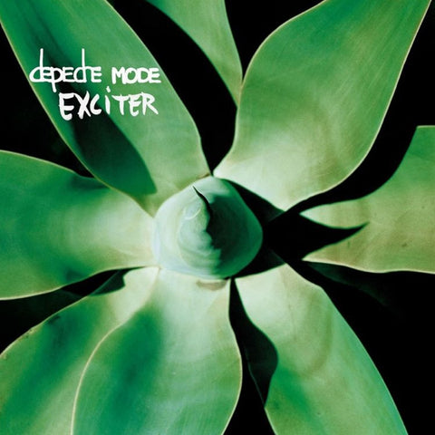 Depeche Mode - Exciter on 180g 2LP - direct audio