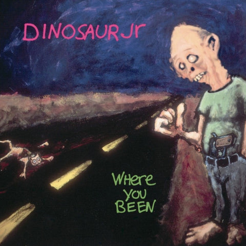 Dinosaur Jr. - Where You Been Vinyl LP (Out Of Stock) - direct audio