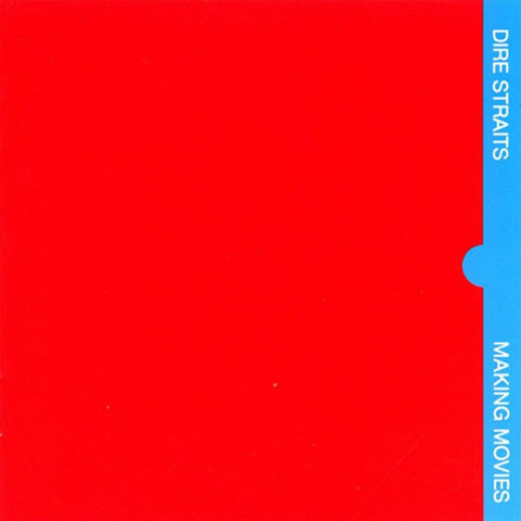 Dire Straits - Making Movies on 180g Vinyl LP - direct audio