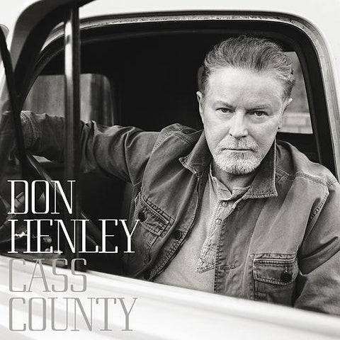 Don Henley - Cass County 180g Vinyl 2LP - direct audio