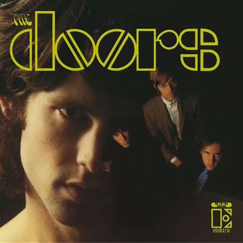 The Doors - The Doors on Limited Edition Import Mono 180g LP - direct audio