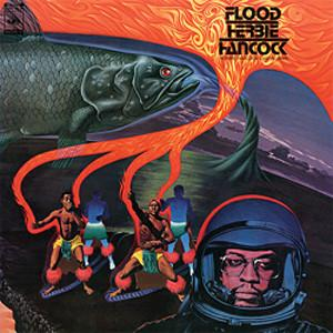 Herbie Hancock - Flood Vinyl 2LP (Out Of Stock) - direct audio