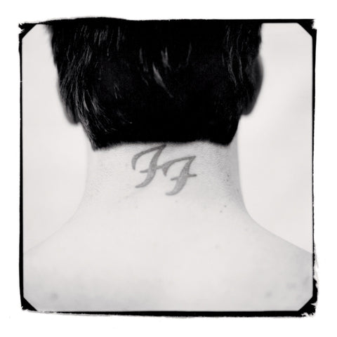 Foo Fighters - There Is Nothing Left To Lose Vinyl 2LP + Download Card - direct audio