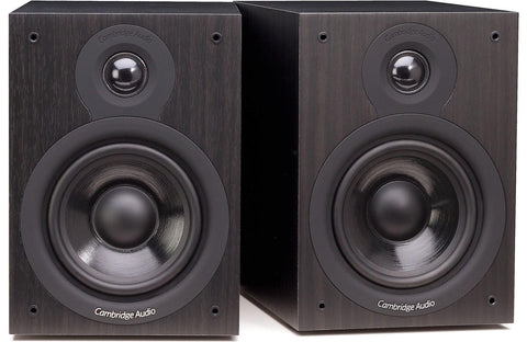 Cambridge Audio - SX-50 Bookshelf Speakers Pair - direct audio - 2