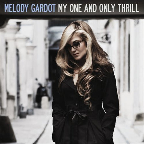 Melody Gardot - My One And Only Thrill Vinyl LP - direct audio