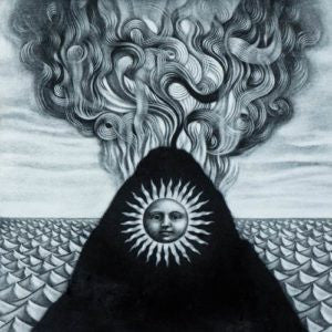 Gojira - Magma Vinyl LP + Download (Out Of Stock) - direct audio