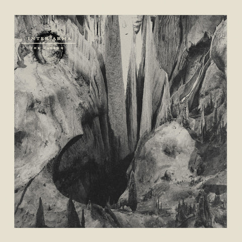 Inter Arma - The Cavern EP on LP + Download Card - direct audio