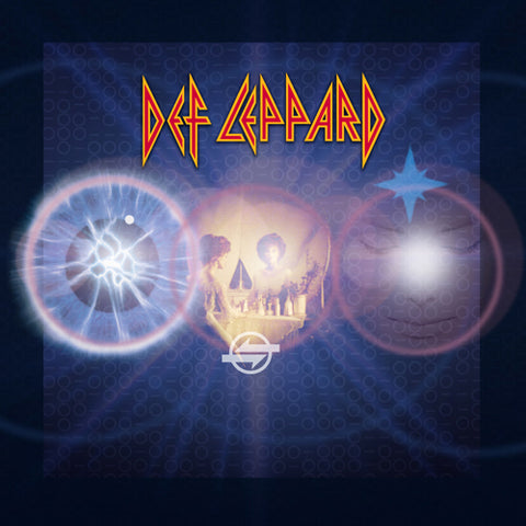 Def Leppard - The Vinyl Collection: Volume Two Vinyl 10LP Box Set - direct audio