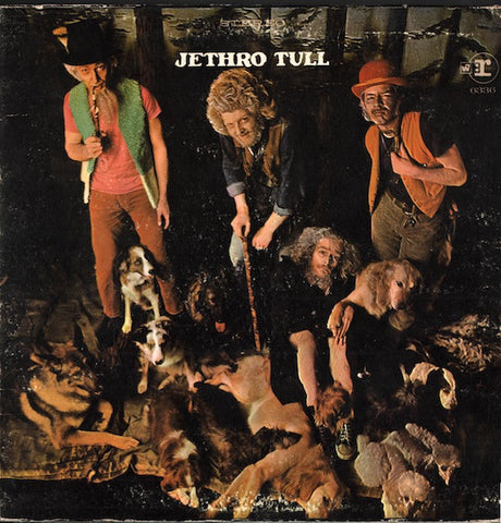 Jethro Tull - This Was 180g LP - direct audio