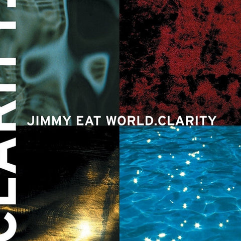Jimmy Eat World - Clarity on Vinyl 2LP - direct audio