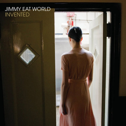 Jimmy Eat World - Invented on Vinyl LP - direct audio