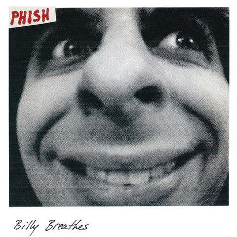 Phish - Billy Breathes 180g Vinyl 2LP (Out Of Stock)
