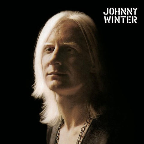 Johnny Winter - Johnny Winter Limited Edition 180g Vinyl LP - direct audio