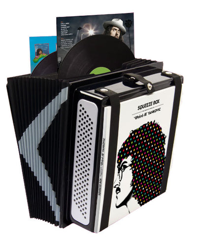 Weird Al Squeeze Box The Complete Works Of Weird Al
