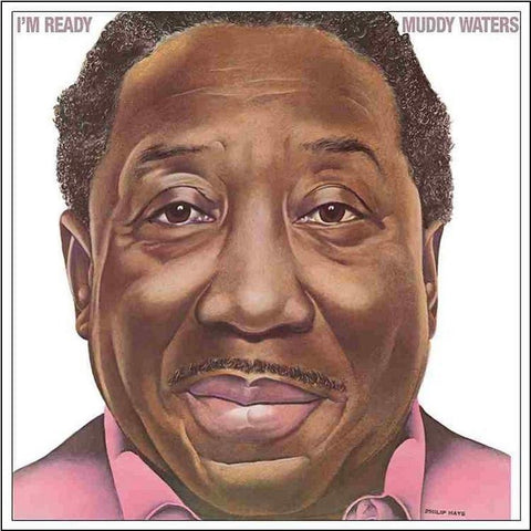 Muddy Waters - I'm Ready 180g Colored Vinyl LP - direct audio