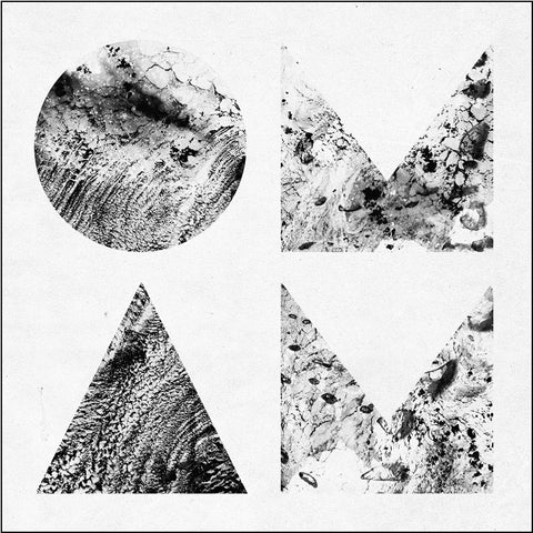 Of Monsters And Men - Beneath The Skin on 2LP - direct audio