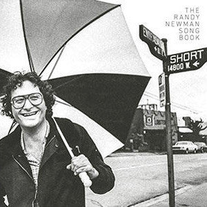 Randy Newman - The Randy Newman Songbook Limited Edition Vinyl 4LP Box Set - direct audio