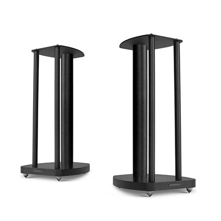 Wharfedale - EVO 4 Speaker Stands Pair Coming Soon - direct audio
