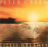 Peter Green - Little Dreamer Numbered Limited Edition Colored 180g Import Vinyl LP - direct audio