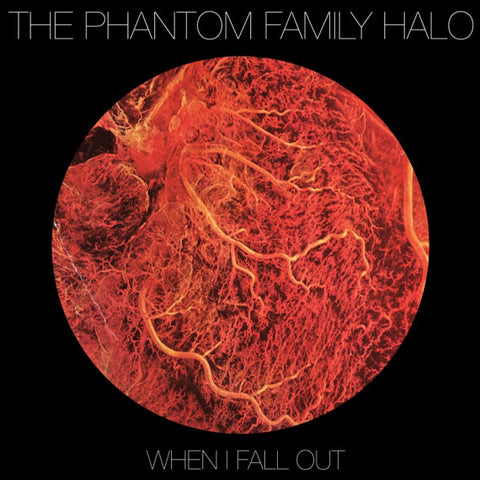The Phantom Family Halo - When I Fall Out on LP - direct audio