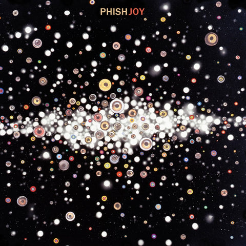 Phish - Joy on 180g Vinyl 2LP With Etching On D-Side + MP3 Download - direct audio