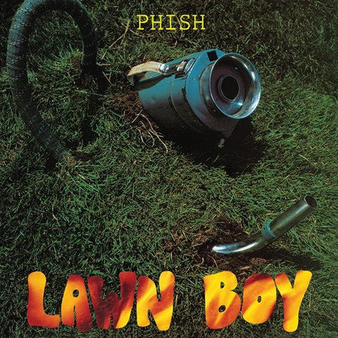 Phish - Lawn Boy: Deluxe Edition 180g Vinyl 2LP (Out Of Stock) Pre-order - direct audio