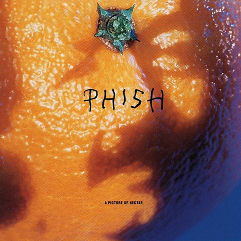 Phish - A Picture Of Nectar: Deluxe Limited Edition 180g Vinyl 2LP (Out Of Stock) - direct audio