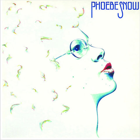 Phoebe Snow - Phoebe Snow on Limited Edition 180g LP - direct audio