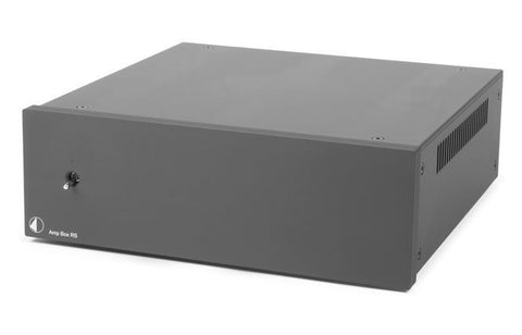 Pro-Ject - Amp Box RS - direct audio - 1